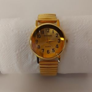 KOMPASS STOCKHOLM VINTAGE UNISEX WATCH